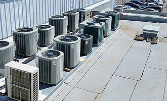 LA Office, Store, Restaurant AC Repair Maintenance