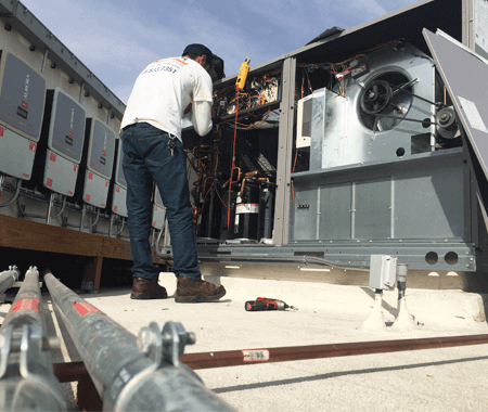 Heating & Air Conditioning Repair Services Chatsworth