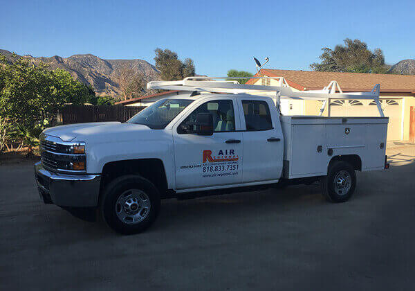 Santa Clarita & San Fernando Valley HVAC Contractor